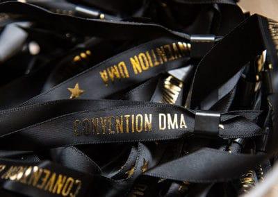 Convention Marché Automobile