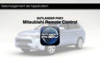 Remote control application