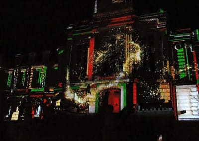 Mapping Evreux